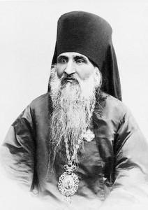 Архимандрит Арсений Иващенко