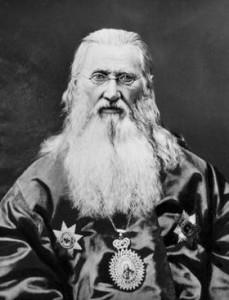 Архиепископ Антоний Зубко