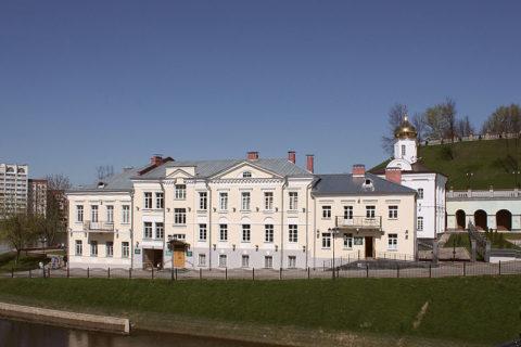 Витебское православное женское духовное училище