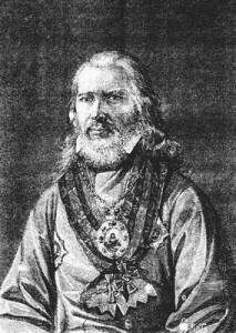 Архиепископ Василий Лужинский