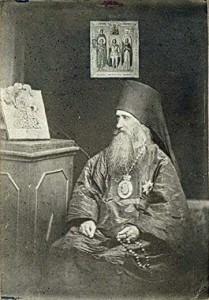 Архим. Павел Доброхотов