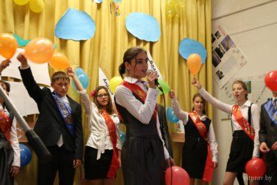 Фоторепортаж с торжественных мероприятий, посвященных  Международному дню защиты детей и выпускному акту воспитанников Лётчинского детского дома