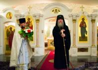 В Витебске торжественно отметили праздник Преображения Господня