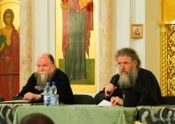 В Витебске впервые прошёл объединённый казачий круг