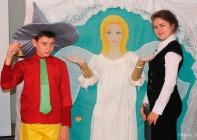 В воскресной школе храма иконы Божией Матери «Целительница» города Витебска прошёл праздник, посвящённый началу учебного года