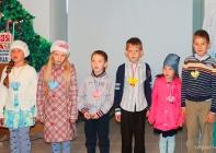В воскресных школах Витебской епархии начался новый учебный год