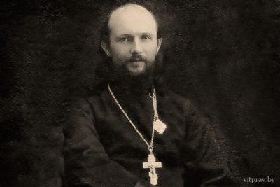 В Витебске прошла встреча с встреча с родственником и близкими друзьями семьи местночтимого белорусского святого священномученика Михаила Околовича