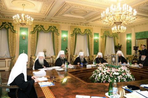 В пределах Гродненской области образована Лидская епархия Белорусской Православной Церкви