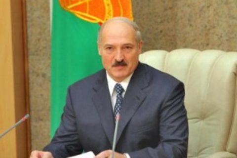 Президент Республики Беларусь поздравил православных верующих с Рождеством Христовым