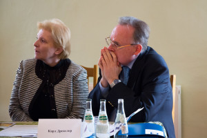 II Международная конференция по тюремному служению в Витебске