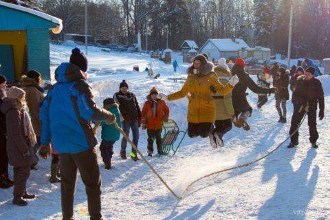 Духовно-просветительский центр «Содружество» приглашает детей и их родителей на Рождественскую ёлку