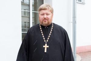 Протоиерей Александр Ковалёв