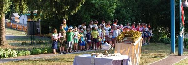 Православный оздоровительный лагерь «Дружба» приглашает детей с 6 до 14 лет отдохнуть на берегу Бернского озера