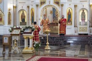 Фоторепортаж с выпускного акта в Витебской духовной семинарии