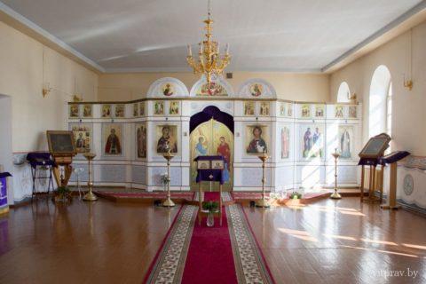 Витебская духовная семинария приглашает абитуриентов