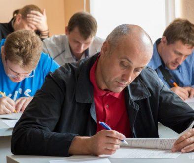 В Витебская духовная семинария осуществила набор студентов на первый курс