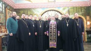 Руководитель отдела по сотрудничеству с Комитетом исполнения наказаний МВД РБ Витебской епархии