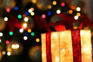 В Лепельском благочинии стартовала акция «Рождественский круговорот»