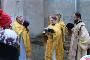 Православное молодёжное братство в честь святого праведного Иоанна Кронштадтского отметило своё шестнадцатилетие