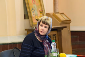 XV Сретенские образовательные чтения в Витебске
