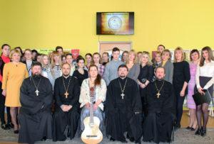 В библиотеках Оршанской ЦБС прошёл 3-й фестиваль православной книги «Дорогами православия»