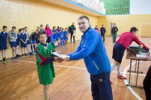В Витебске прошёл турнир по мини футболу на призы Витебской епархии