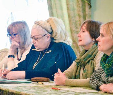 В Витебске прошёл конкурс чтецов духовной поэзии и прозы