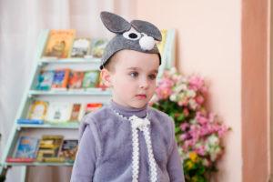 Свет детской души в литературе
