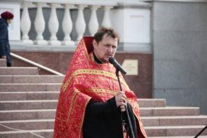 """В Витебске прошла благотворительная акция """"Белый цветок"""""""