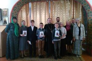 В Витебске появились семь новых звонарей