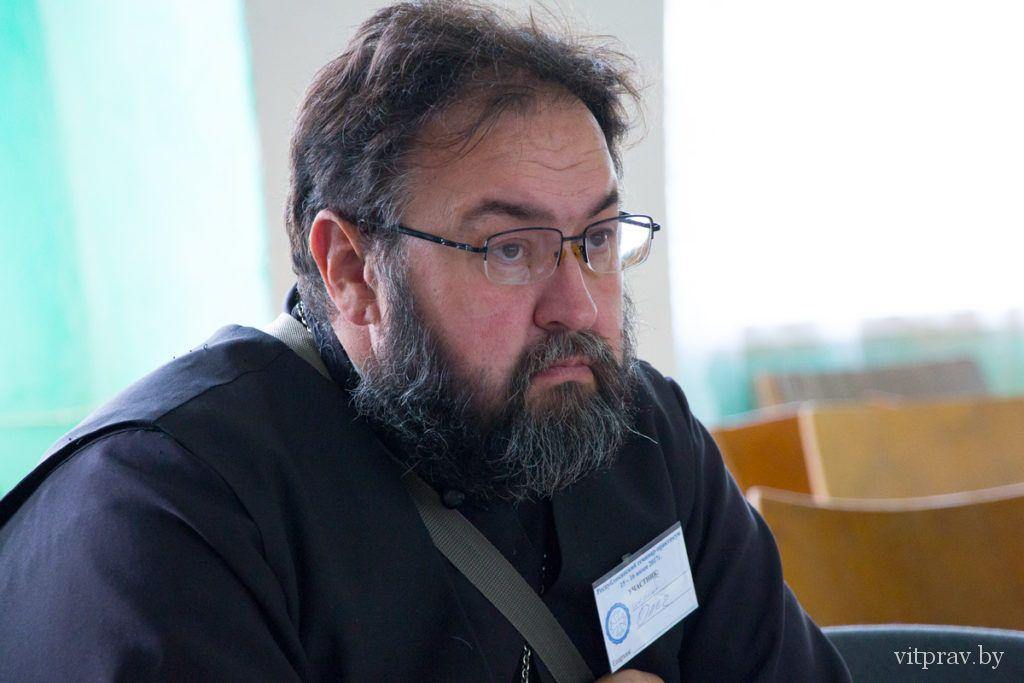 В Витебской епархии начал работу республиканский семинар по вопросам организации православно ориентированных лагерей для детского отдыха