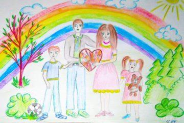 В детской областнойклиническойбольнице города Витебска прошли мероприятия, посвящённые Неделе семьи