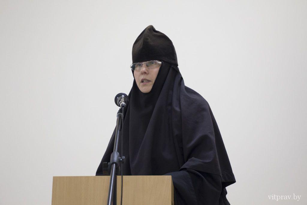 В Витебске прошла международная конференция «Женский подвиг в истории Беларуси. 1917-2017 годы»