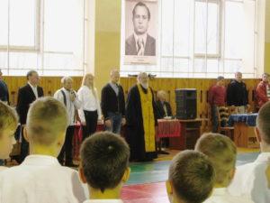 В Витебске прошел турнир по дзю-до в честь святого великомученика Димитрия Солунского