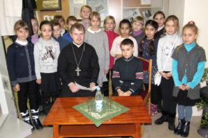 В Орше прошли мероприятия, посвященные 25-летию возрождения Витебской епархии