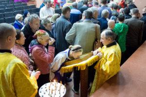 Рождество Христово в Максимовском психоневрологическом доме-интернате. Фоторепортаж