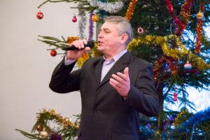 """Праздничный концерт """"Славим Рождество Христово"""". Фоторепортаж"""
