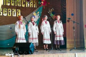 В Лепеле прошел фестиваль «Вифлеемская звезда»