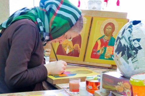 """В Витебске откроется выставка """"Свет православной иконы"""""""