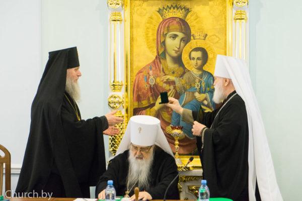 орден преподобной Евфросинии Полоцкой