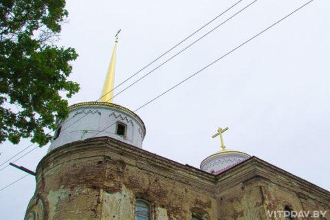 27 мая в Островно пройдёт праздник духовной культуры и народного творчества