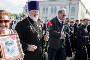 День Победы. Фоторепортаж