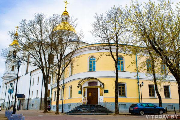 В Витебской духовной семинарии пройдет День открытых дверей