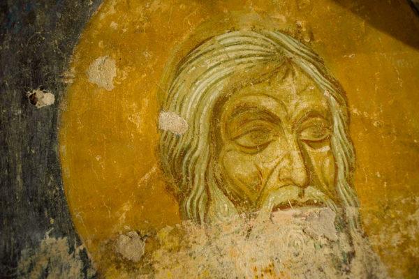 11 июля в выставочной галерее храма Преображения Господня города Витебска откроется выставка копий фресок ХII века