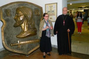 В Витебске торжественно отметили 1030-летие Крещения Руси
