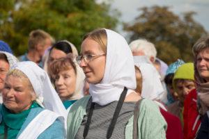 В Орше отметили день памяти Оршанской иконы Божией Матери