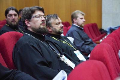 Представители Витебской духовной семинарии приняли участие в мероприятиях регионального этапа XXVII Международных Рождественских образовательных чтений «Молодежь: свобода и ответственность»