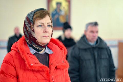 """В Витебской духовной семинарии стартует курс лекций """"Православие для начинающих"""""""