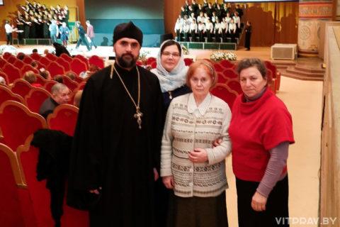Представители Витебской епархии приняли участие в V Форуме в православных женщин в Москве