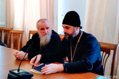 Представители Витебской епархии приняли участие в XXIX Международной богословской конференции ПСТГУ в городе Москве